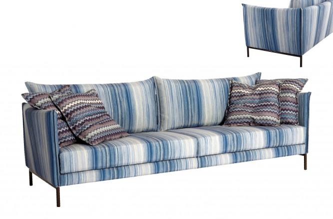 SKGL Sofa  Living Inhotim