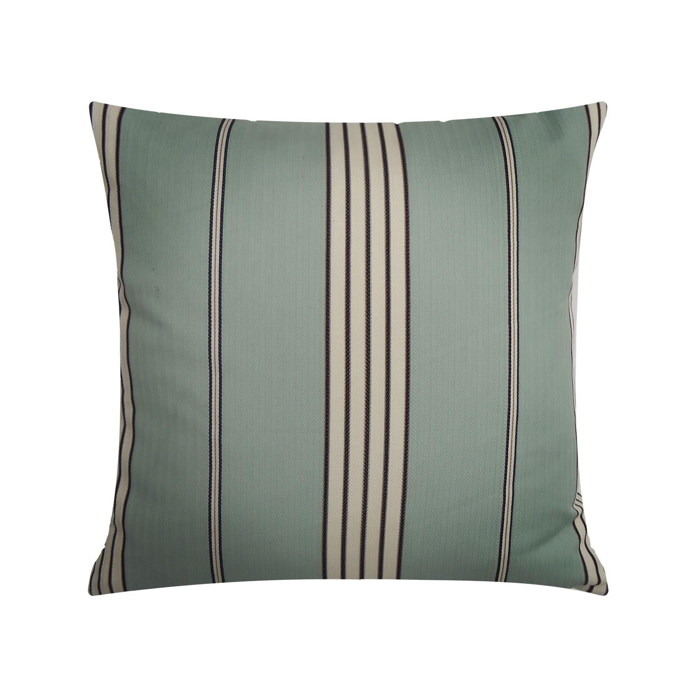 T7RK Almofada Oberon Stripe - Turquoise