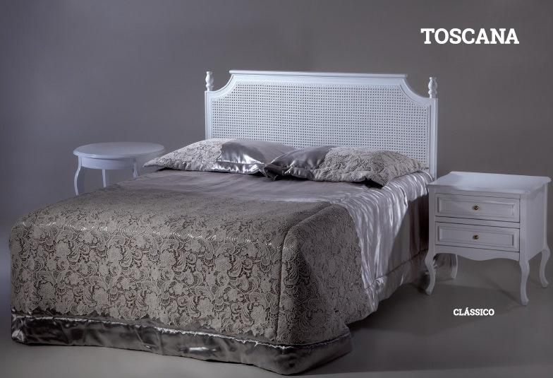 Cama TOSCANA