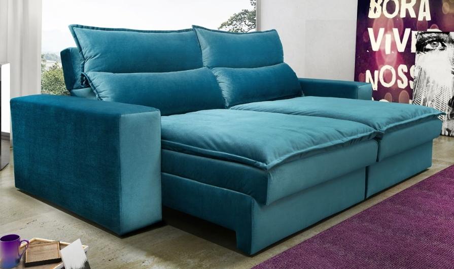 Sofa Retrátil M1