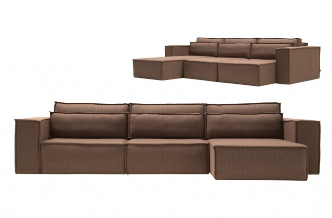 SKGL Sofa Retratil Ricard