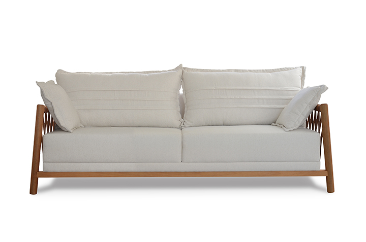 Sofa Dallas frente