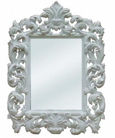 19 Espelho retangular