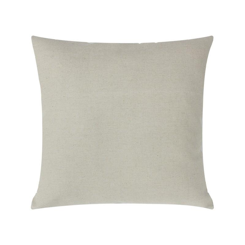 T7RK Almofada Living Linen - Natural