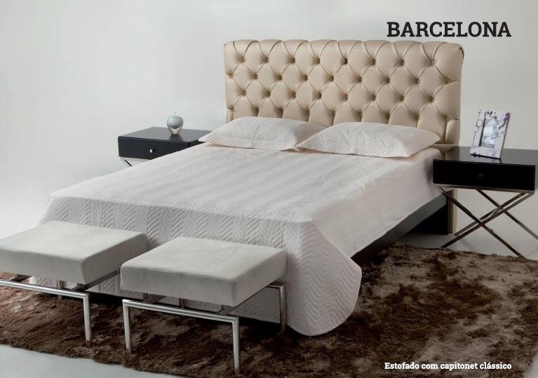Cama BARCELONA