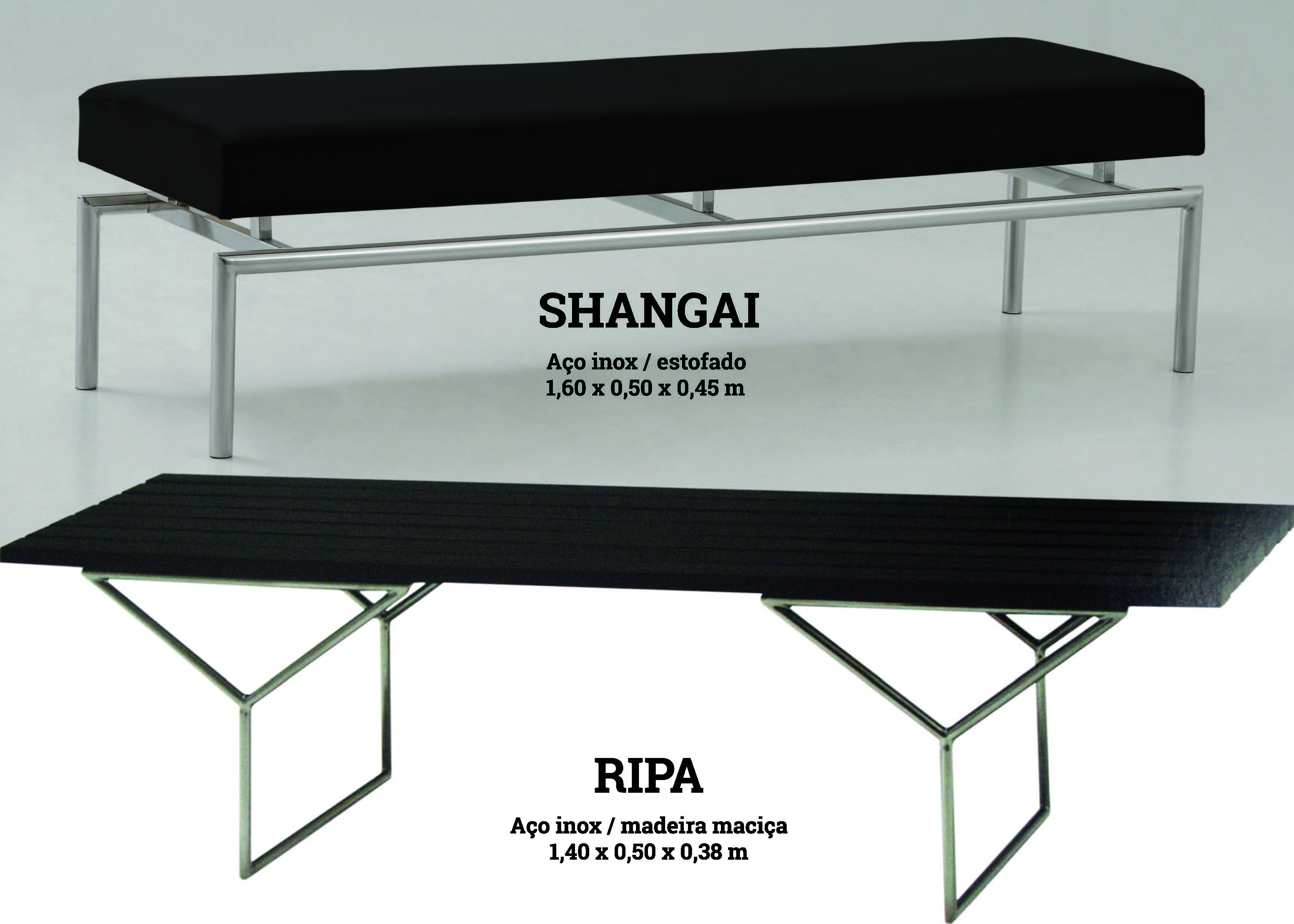 Banco Shangai e Ripa