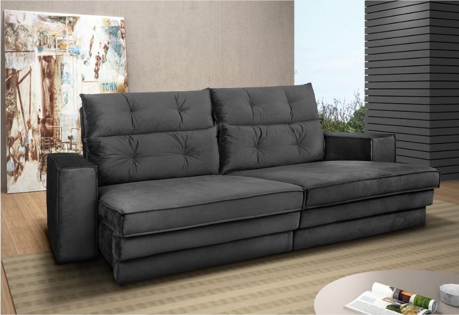 Sofa Retrátil L1V