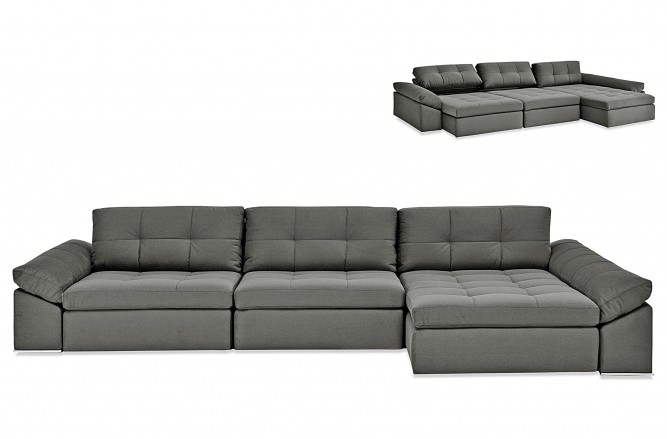 SKGL Sofa Retratil Joe