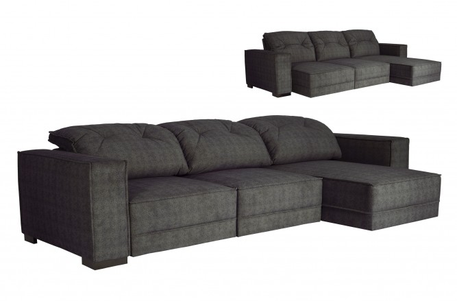 SKGL Sofa Retratil Presto