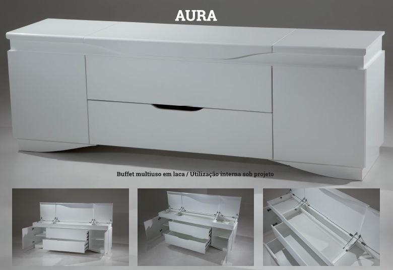 Buffet Aura
