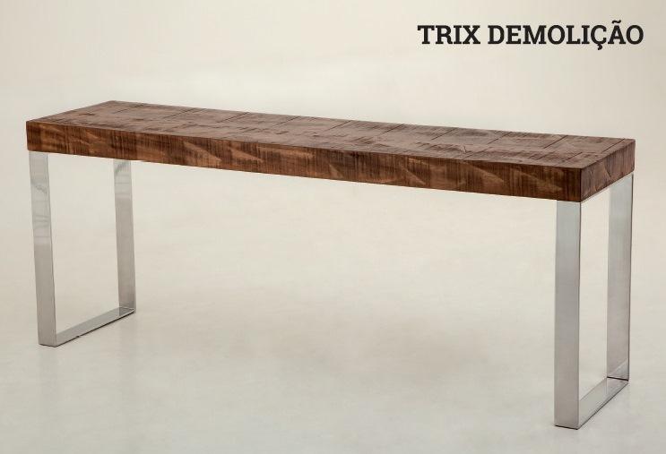 Aparador_TRIX_Demolição