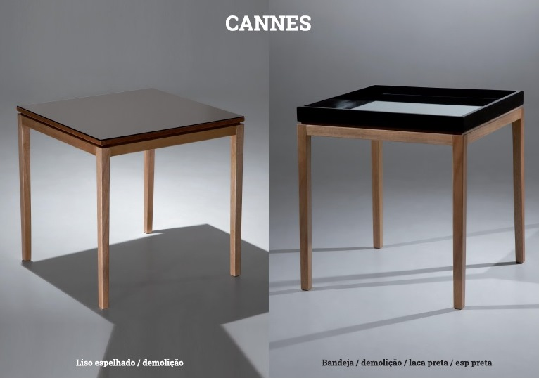 Mesa Cannes
