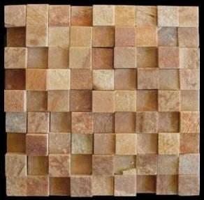 7CP Pedra Caxambú Rosa 33T
