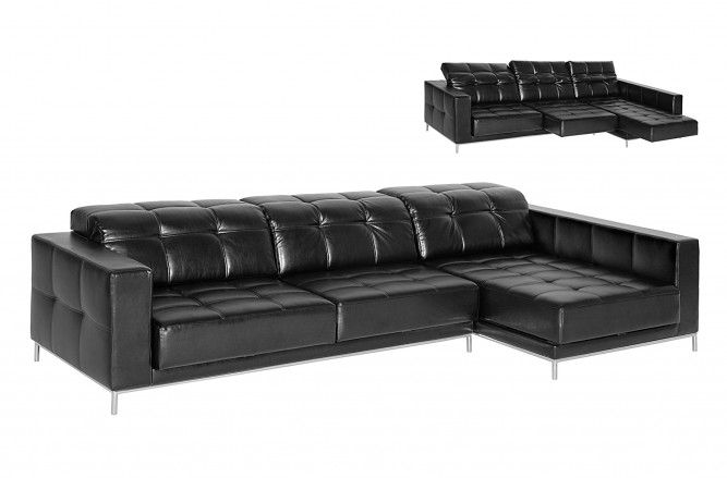 SKGL Sofa Retratil Plaza