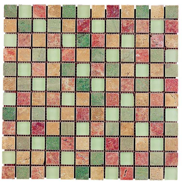 DUNE mosaico tundra