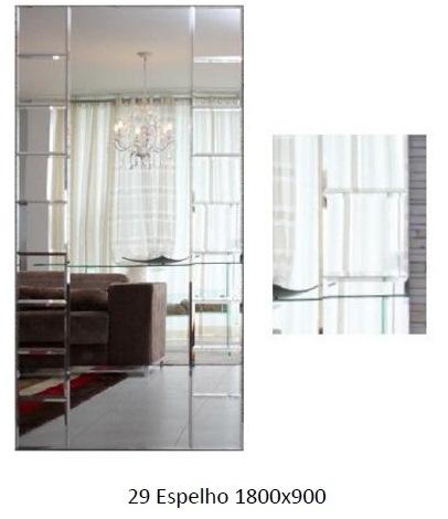 3PC29_Espelho_Decorativo_com_moldura_em_madeira_várias_linhas_bisotadas