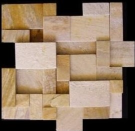 7CP Pedra Caxambú Amarela 369IRT