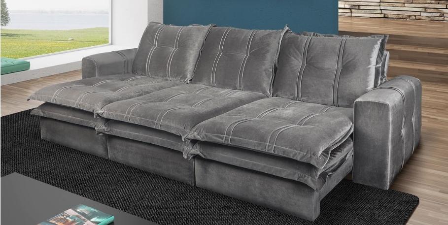 Sofa Retrátil D1