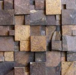 Pedra Ferro Ferrugem 642 T