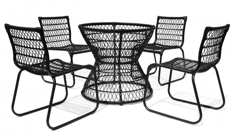 Conjunto Mesa e Cadeiras HUELVA