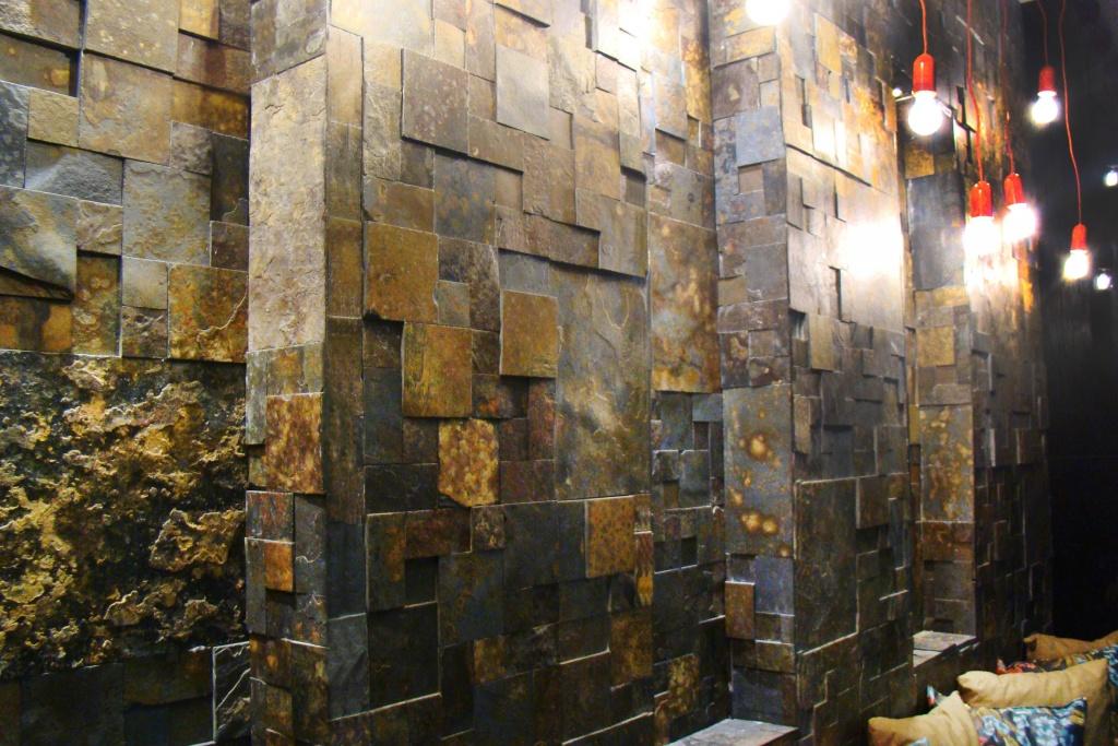 Pedra Oxi 202030 IRT 60 x 60 cm