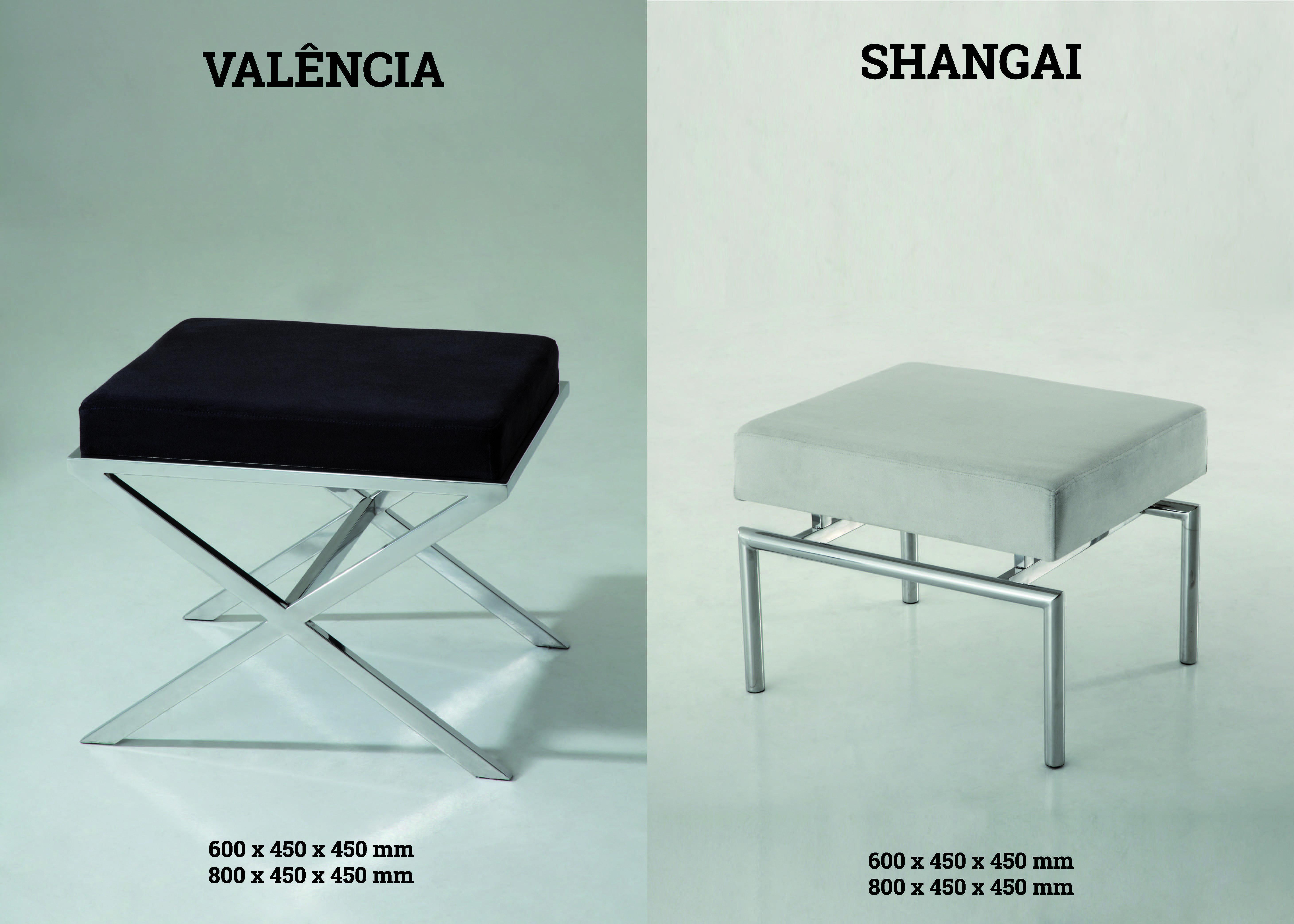 Banco Valencia e Shangai