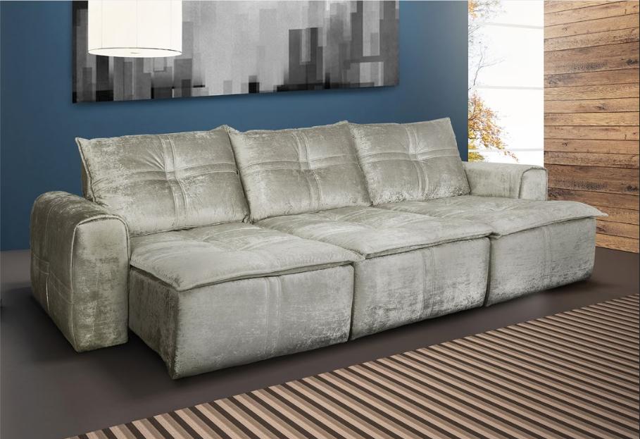 Sofa Retratil D4