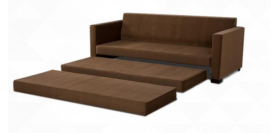 Sofa Cama SCF1 Aberto