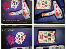 BioIonic Sugar Skull Tools!