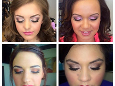 Makeup for every occasion!