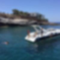 sunseeker-boat-tenerife