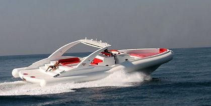 Opera 60 Boat Charter Tenerife