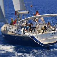 private-yacht-hire-tenerife