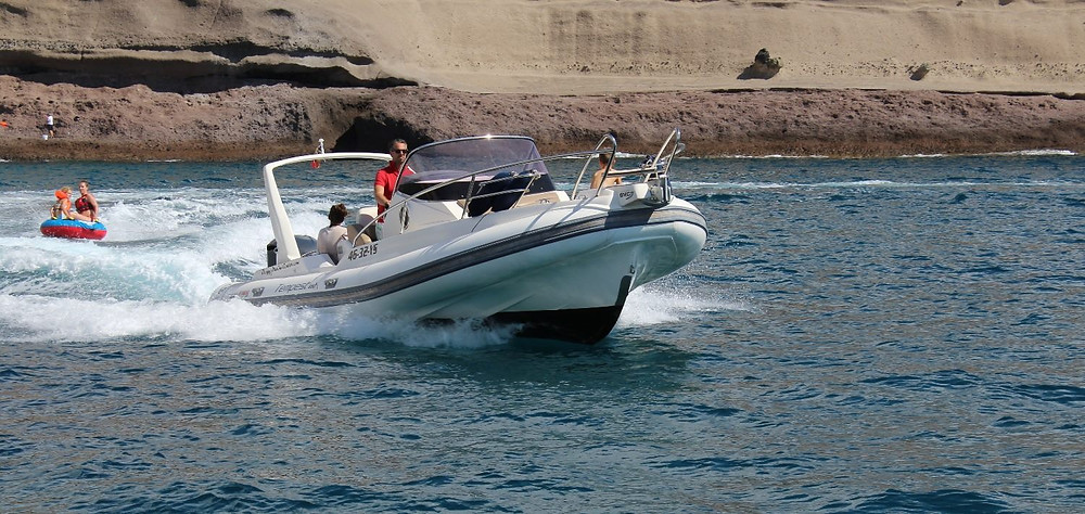 sports-power-boat-charter-excursion-tenerife