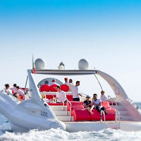 motor-cruiser-for-hire-tenerife
