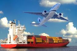 Servicio Aéreo y Marítimo
