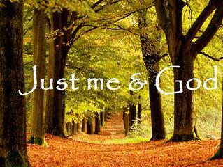 Doing Life with God!