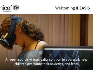 UNICEF Innovation Fund: IDEASIS