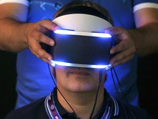 Fobiler sanal gerçeklikle yenilecek