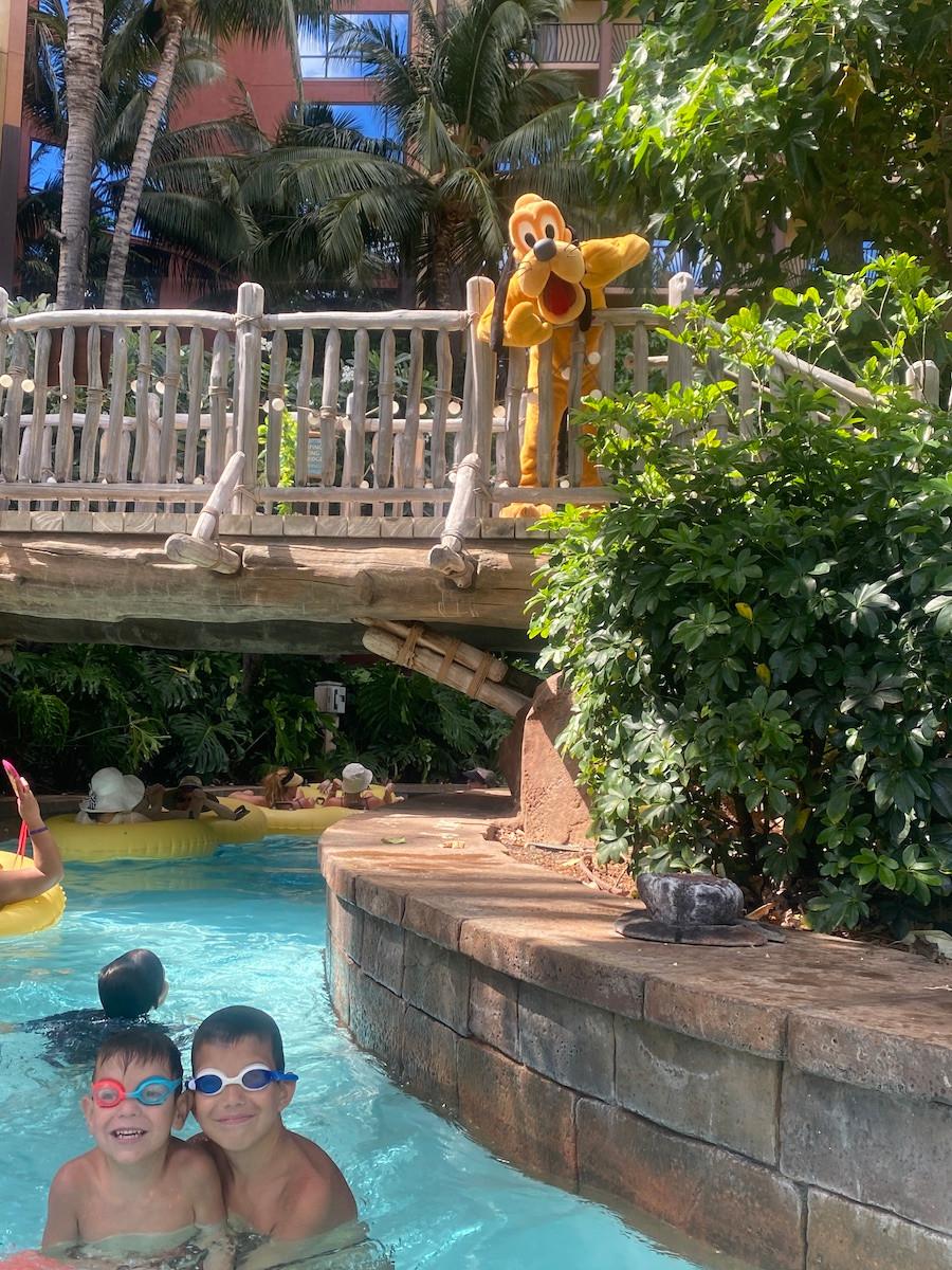 disney aulani resort planning tips during covid