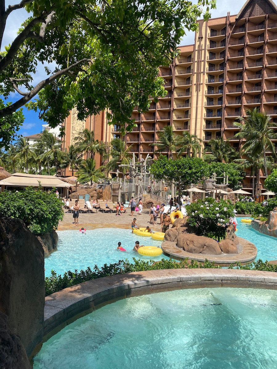 tips for disney aulani planning during covid