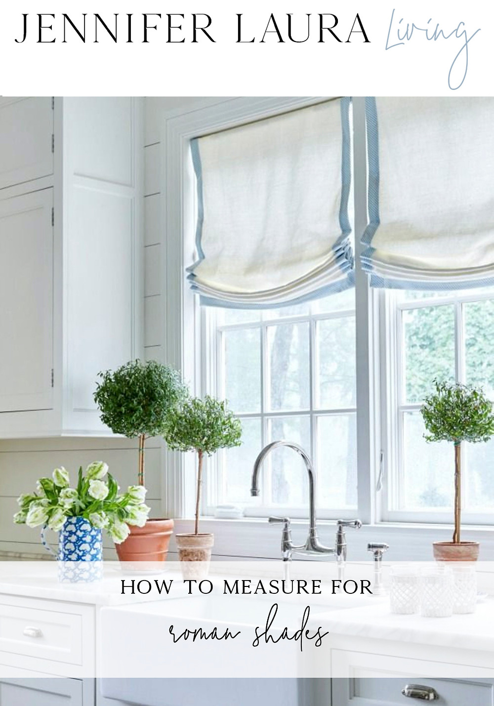 how to measure to roman shades, and where to buy custom roman shades