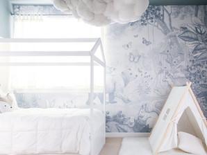 How To Hang (Non-Woven) Wallpaper