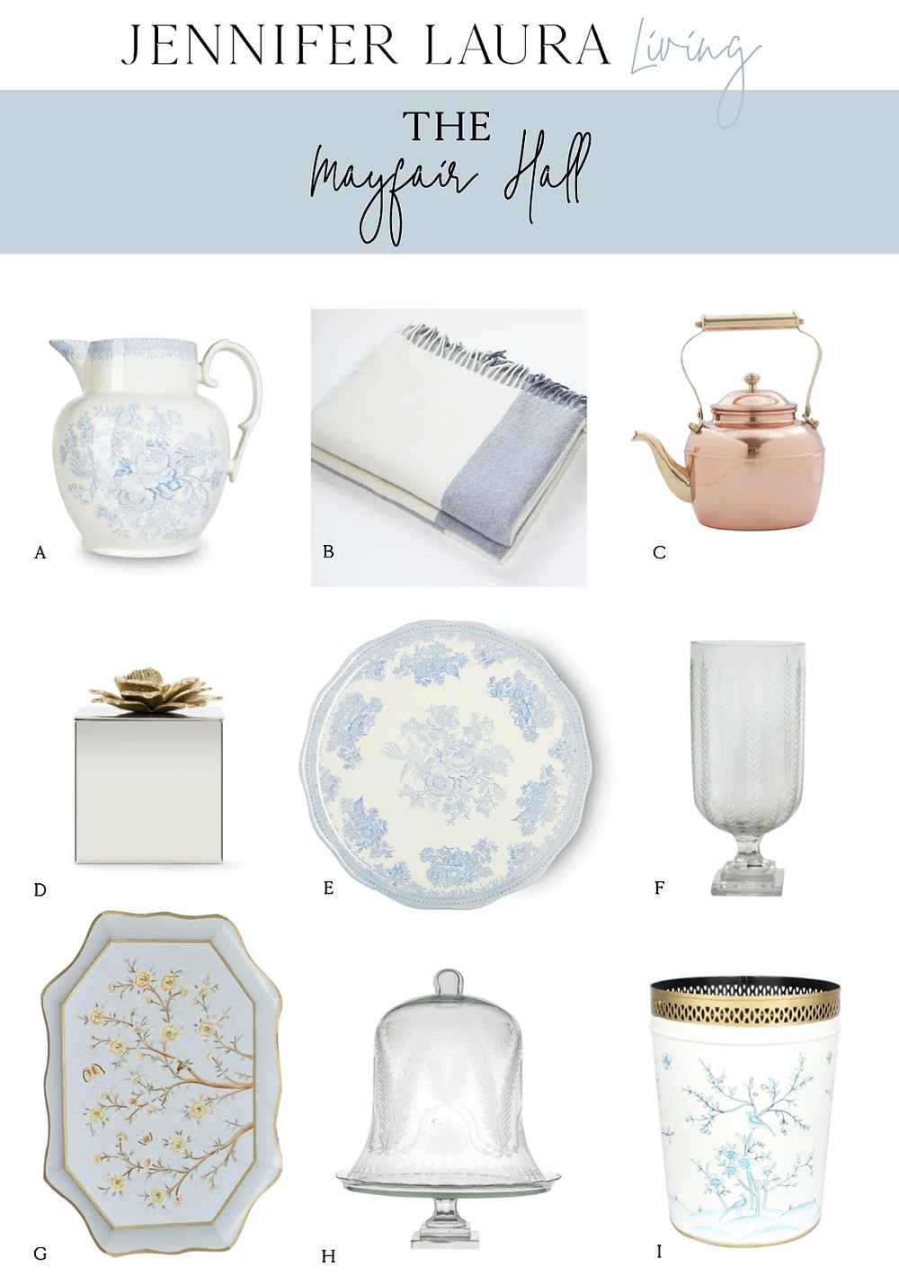 mayfair hall- top picks, best products