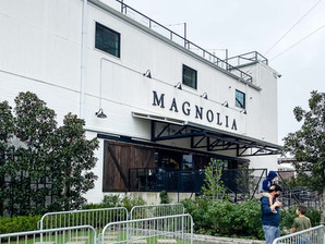 Planning a trip to Magnolia Market (and what it's like during Covid)