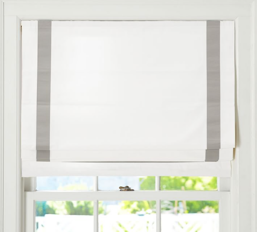 where to buy standard roman shades