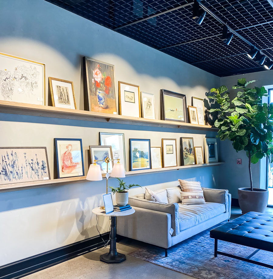 magnolia home furniture showroom, Magnolia Market and Silos trip planning information, how to plan a trip to magnolia