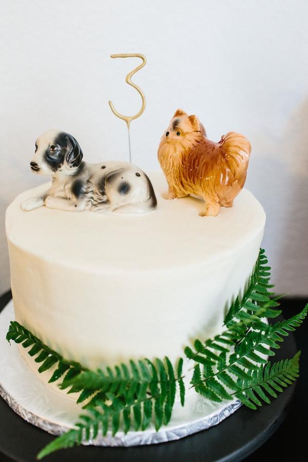 puppy cake Puppy Dog Birthday Party Ideas