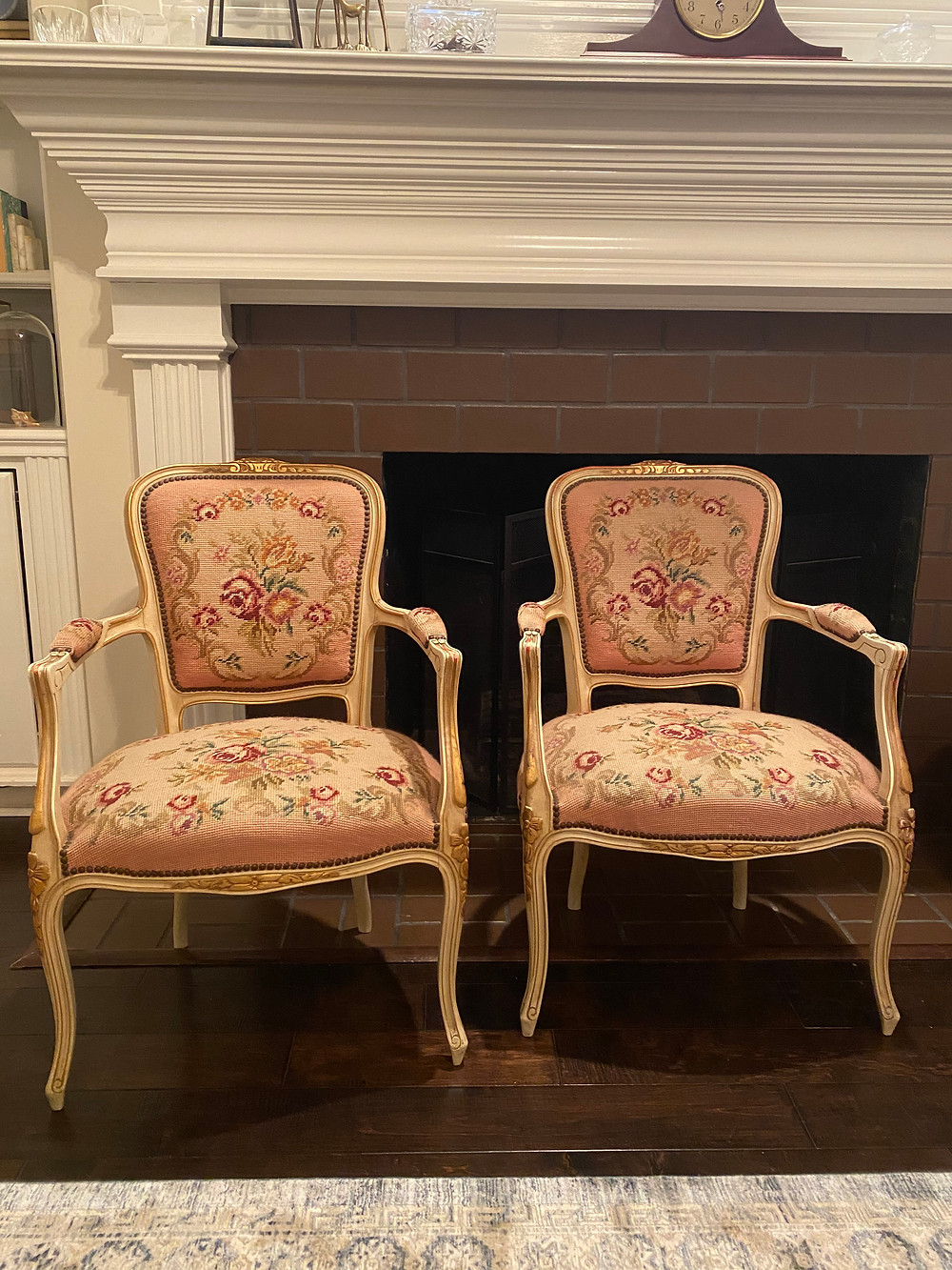 how to find antiques on facebook marketplace, french antique chairs