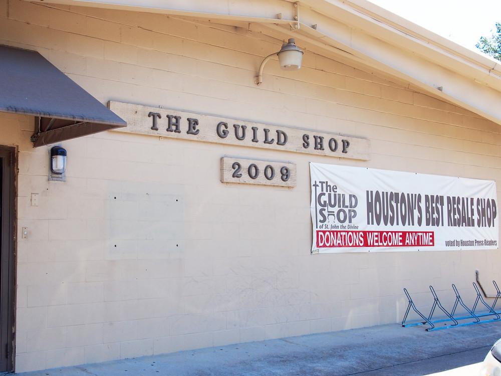 the guild shop houston
